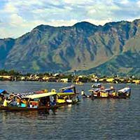 Best of Kashmir - 6D Tour Package
