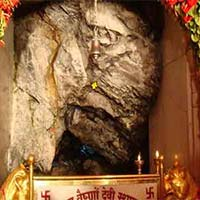 Kashmir - Maa Vaishno Darshan Tour Package, Srinagar