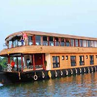 Standard Honeymoon in Kerala Tour Package, Alappuzha (Alleppey)