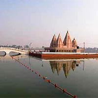 Delhi - Amritsar - Kurukshethra Tour Package