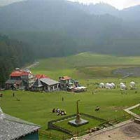 Dalhousie Honeymoon 5D - Tour Package