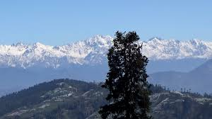 Kausani Hill Station Tours