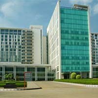 Medanta - The Medicity Tour