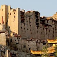 Spectecular Leh - Ladakh Tour