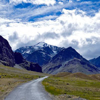 Manali - Leh Road Trip Tour