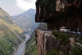 Shimla Kinnaur Lahaul Spiti Leh Drop Tour