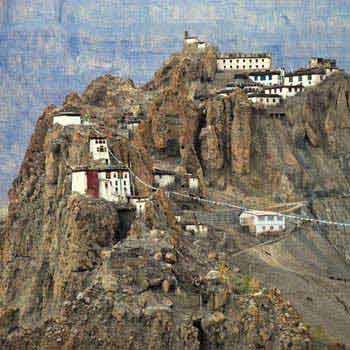 Shimla, Kinnaur,Kaza, Keylong, Manali, Manali, Kalka/chandigarh  Tour