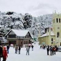 Amritsar Shimla Chandigarh Tour