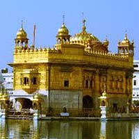 Punjab Gurdwaras Darshan Tour Package