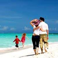 Havelock Island - Port Blair Tour