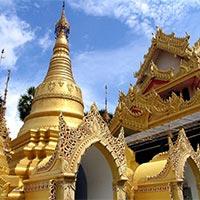Thailand Splendors
