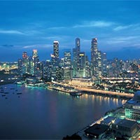 Singapore With Malaysia Group Tour
