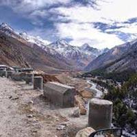 Shimla Kinnaur Package