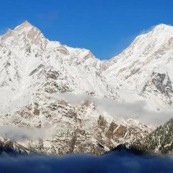 Kinnaur and Sangla Valley - Shimla Tour