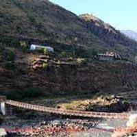 Shimla - Sarahan - Rampur Tour