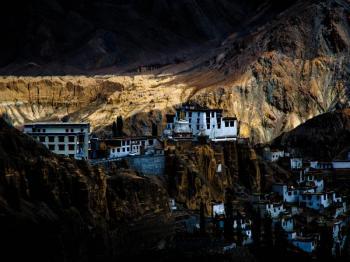 Kashmir Ladakh Nubra Pangong