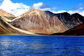 Ladakh Sham Nubra Pangong