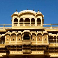 Treasure Of Rajasthan - Jaisalmer Tour