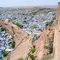 Treasure Of Rajasthan - Jodhpur Today Tour