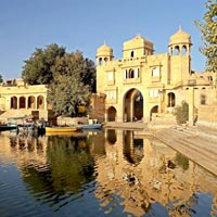 Treasure Of Rajasthan - Jodhpur Tour Package