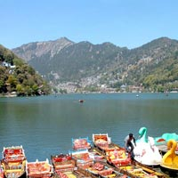 Nainital - The City Of Lake Tour