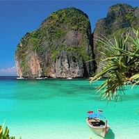 Bangkok and Pattaya Budget Package