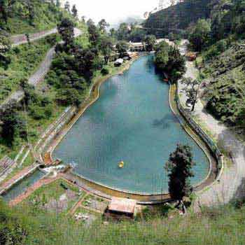 Best of Kumaon -( Nainital + Naukuchiatal + Ranikhet) Tour