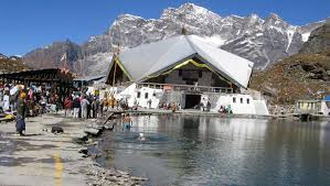 Hemkund Sahib Darshan Tour Package