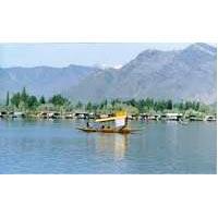 Kashmir Ltc Tour Package