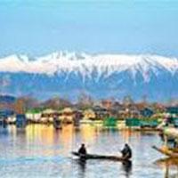 Kashmir Heritage Tour