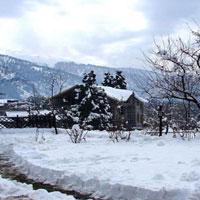 Manali Voyage Via Volvo @ Snow Park Resort