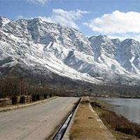 Incredible Kashmir - Summer Special (5N/6D)
