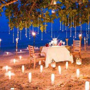 Exotic Honeymoon Trip in Andaman Tour