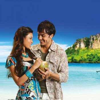 Fantastic Andaman Honeymoon Package