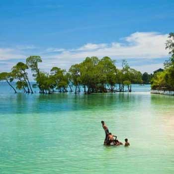 Andaman Trip Package