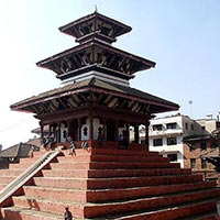 Nepal Holidays Package