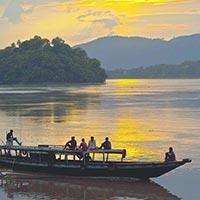 Amazing Assam and Meghalaya Package