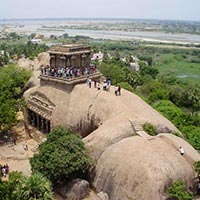 Journey of Mahabalipuram & Pondicherry