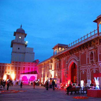 Jaipur Package Tour