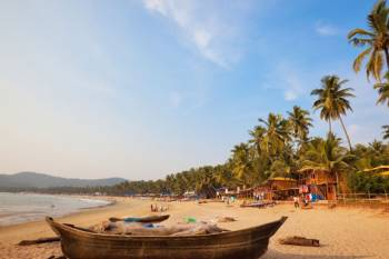 Unwind at The Radisson Blu Resort, Goa Tour