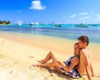 Magical Goa Honeymoon Tour