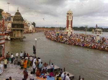 A Spiritual Sojourn in Haridwar with Haveli Hari Ganga Tour