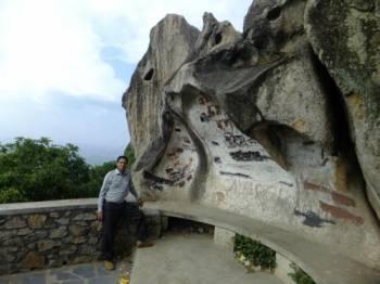 Ahmedabad - Mount Abu & Back Tour