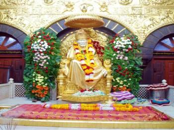 Ahmedabad - Shirdi & Back Tour