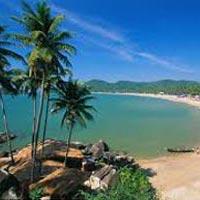 Fun - Filled Week in Goa Tour