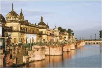 Pilgrimage Tour Ayodhya