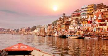 Varanasi with Lucknow Tour