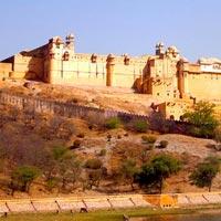 India Tour With Khjauraho