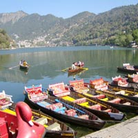Nainital 12 Days Package