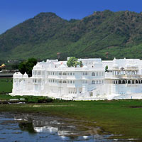 Mount Abu - Udaipur - Haldighati - Nathdwara Tour